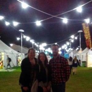 Easterfest 2013